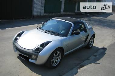 Smart Roadster Coupe 2005 в Киеве