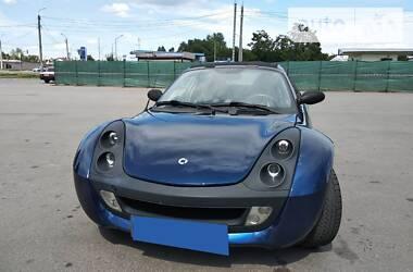 Smart Roadster 2004 в Чугуеве