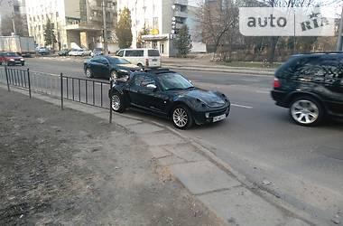 Smart Roadster 2003 в Львові
