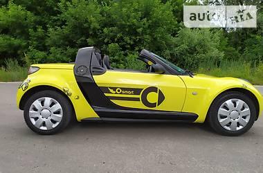 Smart Roadster 2005 в Харькове