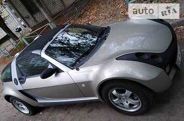 Smart Roadster 2006 в Николаеве