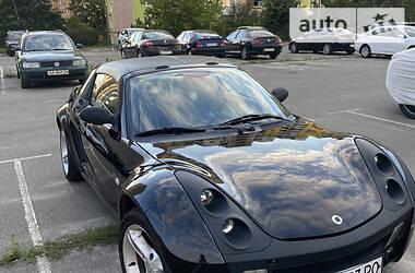 Кабриолет Smart Roadster 2004 в Киеве