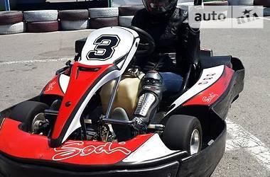 Sodikart GT4 2010 в Одессе