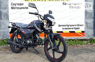 Spark SP 125C-2C 2020 в Ивано-Франковске
