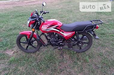 Мотоцикл Классик Spark SP-150 2020 в Еланце