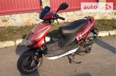 Speed Gear 125T 2006 в Сквире