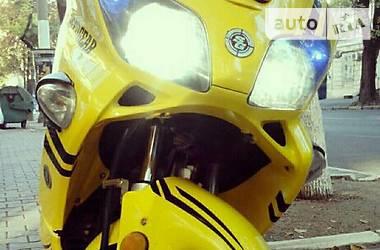 Speed Gear 250 2007 в Одессе