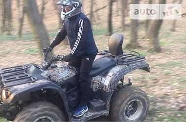 Speed Gear 500 2015 в Черновцах