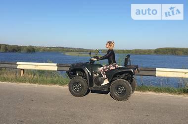 Speed Gear 500 2013 в Путивле