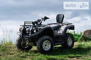 Квадроцикл утилітарний Speed Gear Force 2019 в Ужгороді
