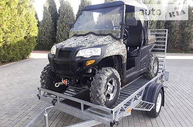 Speed Gear UTV 2014 в Херсоне