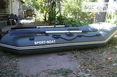 Sport-Boat L 2008 в Днепре