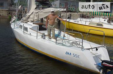 Sport Yacht 525 Cruise  1978
