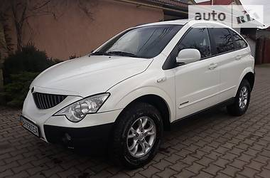 SsangYong Actyon FULL 2008