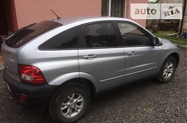 AUTO.RIA – Продаж Cанг Йонг бу в Тернополі  купити вживані SsangYong ... d2f7447fa7f23