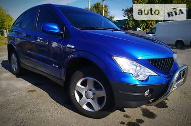 SsangYong Actyon 2011 в Кропивницком