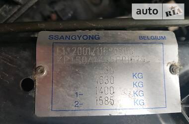 SsangYong Kyron 2006 в Тячеве