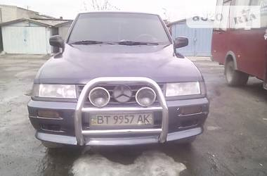 SsangYong Musso 1996 в Херсоне
