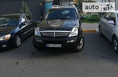 SsangYong Rexton 2005 в Киеве