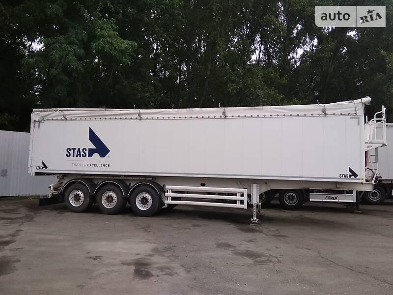 STAS S300 2016 в Киеве