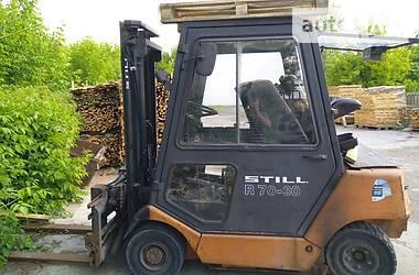Вилочный погрузчик Still R 70-35 1996 в Здолбунове
