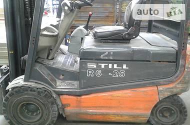 Still R 2003 в Стрые