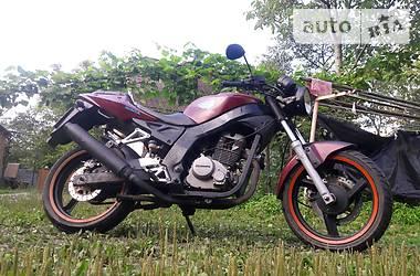 Stinger 250 2008 в Ивано-Франковске
