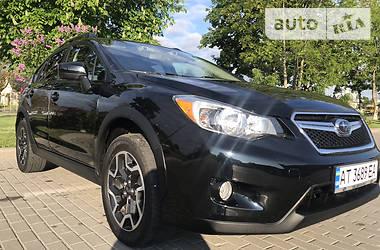 Subaru Crosstrek 2015 в Коломые