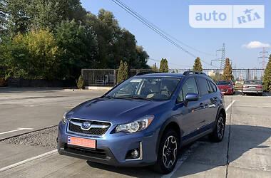 Subaru Crosstrek 2016 в Киеве