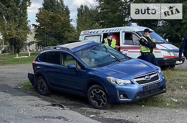Subaru Crosstrek 2016 в Кривом Роге