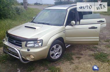 Subaru Forester 2004 в Одесі