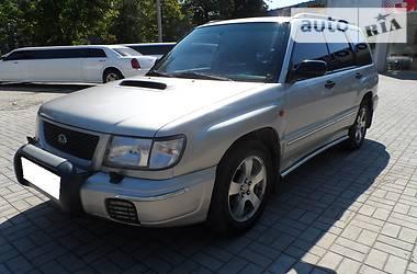 Subaru Forester 1999 в Днепре