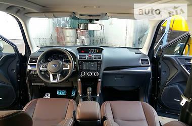 Subaru Forester DIESEL BOXER 2018