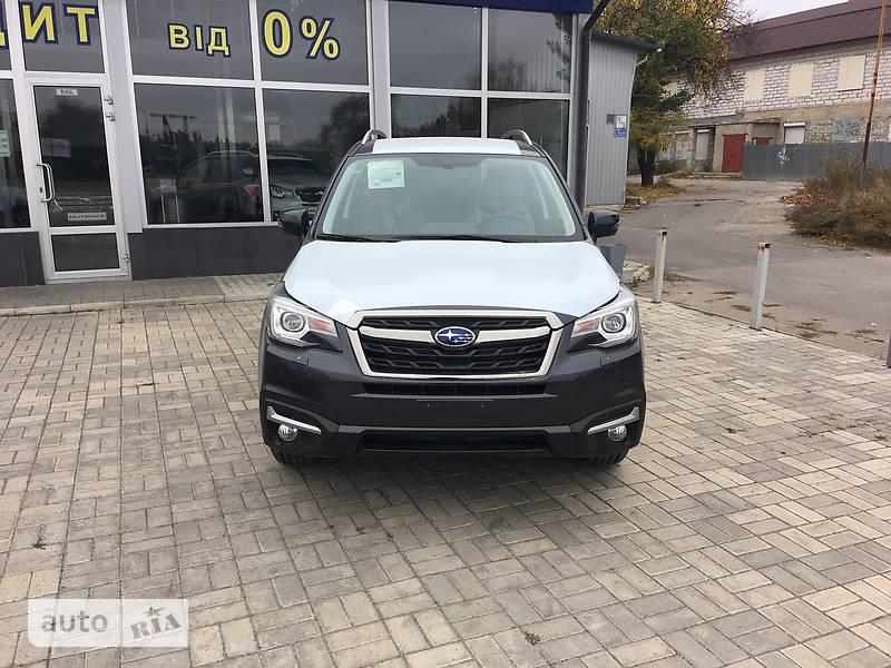 Subaru Forester 2018 в Херсоне