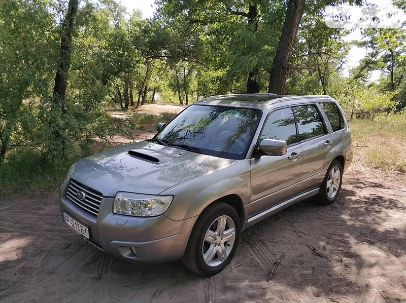 Subaru Forester 2006 в Запорожье