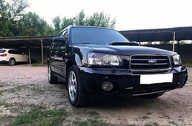 Subaru Forester 2004 в Николаеве