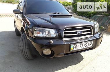 Subaru Forester 2004 в Белгороде-Днестровском