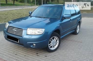 Subaru Forester 2006 в Ровно