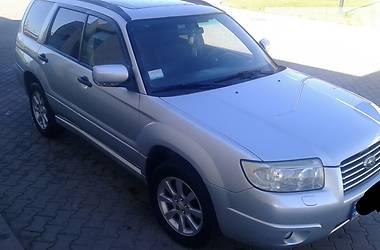 Subaru Forester 2005 в Житомире