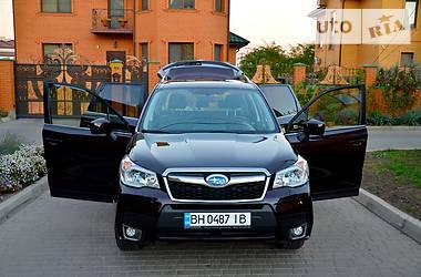 Subaru Forester 2014 в Одессе