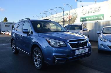 Subaru Forester 2016 в Киеве