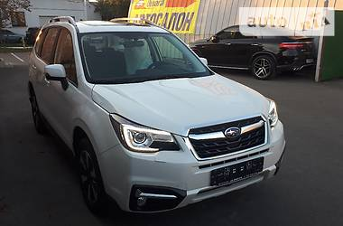 Subaru Forester 2.0 DIESEL