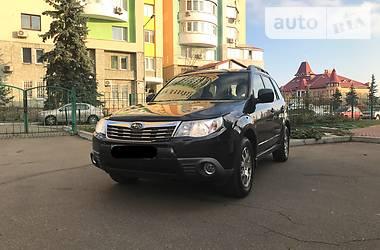 Subaru Forester 2009 в Киеве