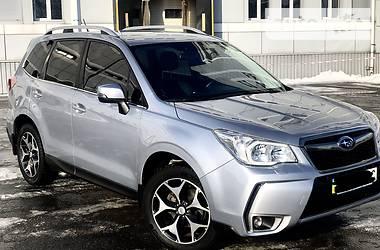 Subaru Forester 2015 в Днепре