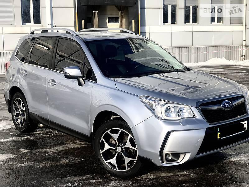 Subaru Forester 2015 года в Днепре (Днепропетровске)