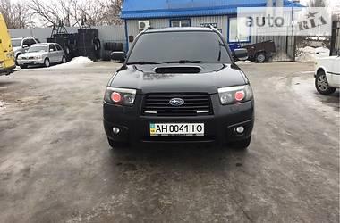 Subaru Forester 2006 в Славянске
