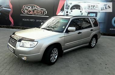 Subaru Forester 2006 в Чернівцях