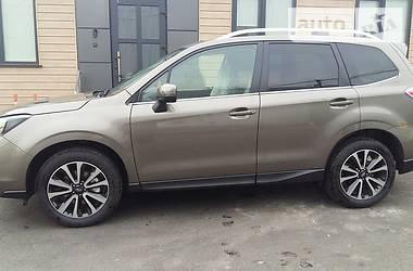 Subaru Forester 2019 в Києві