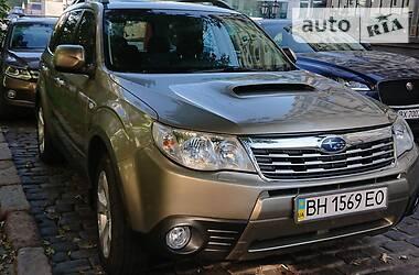 Subaru Forester 2009 в Одессе
