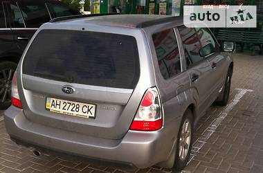 Subaru Forester 2007 в Славянске